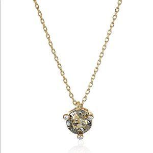 Kate Spade Rise & Shine Mini Pendant Necklace